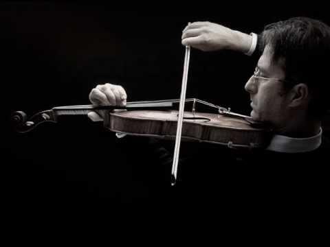 J.S. Bach Sarabanda-suite n.1 for cello solo