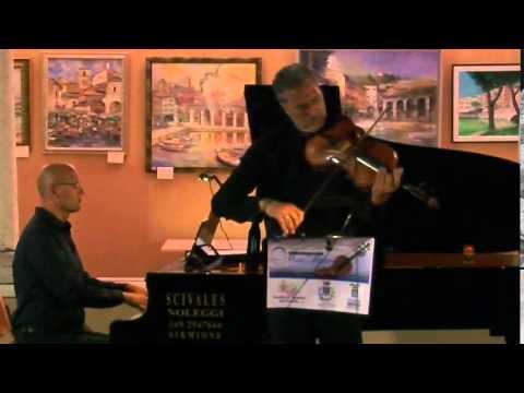 Carlo Boccadoro Sonata