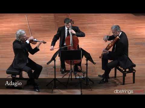 W.A.Mozart Divertimento per Trio D'Archi