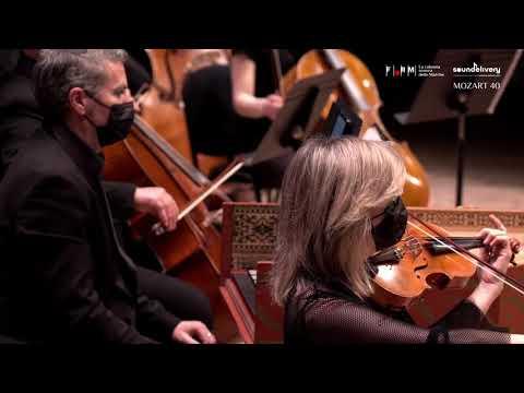Mozart Sinfonia Concertante/ Filarmonica Marchigiana- Direttore Alessandro Bonato
